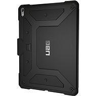 "UAG Metropolis Case Black iPad Pro 12,9"" 2018 - Puzdro na tablet"