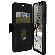 UAG Metropolis Black iPhone 11 - Kryt na mobil