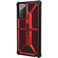 UAG Monarch Crimson Samsung Galaxy Note20 - Kryt na mobil