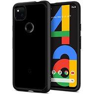 Kryt na mobil Spigen Ultra Hybrid Black Google Pixel 4a - Kryt na mobil