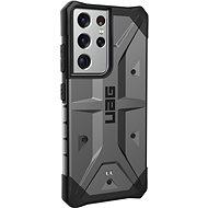 Kryt na mobil UAG Pathfinder Silver Samsung Galaxy S21 Ultra - Kryt na mobil