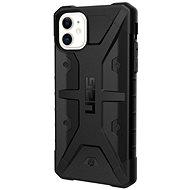 UAG Pathfinder Black iPhone 11 - Kryt na mobil