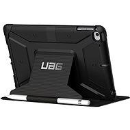 UAG Metropolis Case Black iPad mini 2019/mini 4 - Puzdro na tablet