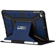 UAG Metropolis Case Blue iPad mini 2019/mini 4 - Puzdro na tablet
