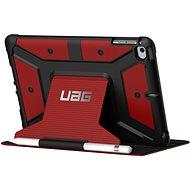 UAG Metropolis Case Red iPad mini 2019/mini 4 - Puzdro na tablet
