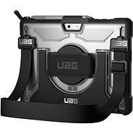 UAG Plasma Case Ice Clear Microsoft Surface Go - Ochranný kryt