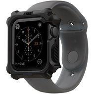 UAG Watch Case Black Apple Watch 6/SE/5/4 44 mm - Ochranný kryt na hodinky