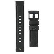 UAG Leather Strap Black Samsung Galaxy Watch 46mm