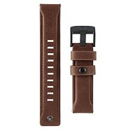 UAG Leather Strap Brown Samsung Galaxy Watch 42mm - Remienok