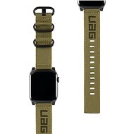 UAG Nato Strap Olive Apple Watch 44/42 mm