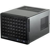 SilverStone SG13B Sugo - Počítačová skriňa