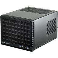 SilverStone SG13B Sugo - PC skrinka