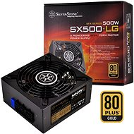 SX500 500W SilverStone SFX Series - PC Power Supply