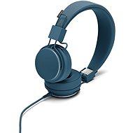 Urbanears Plattan II modré - Slúchadlá s mikrofónom
