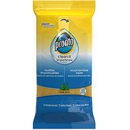 PRONTO 5in1 Aloe Vera (x25) - Wet Wipes