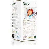 NATY Nursing Pads (30 ks) - Prsné vložky