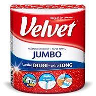 VELVET KT Jumbo (1 ks) - Kuchynské utierky