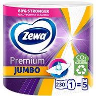 ZEWA Premium Jumbo - Kuchynské utierky