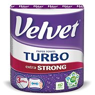 VELVET Turbo 1 piece - Dish Cloth