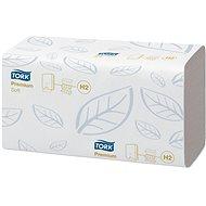 TORK Xpress Multifold Premium Soft H2, soft - Interfolded Hand Towels