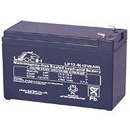 Fortron 12 V/9 Ah batéria pre UPS Fortron/FSP - Nabíjateľná batéria