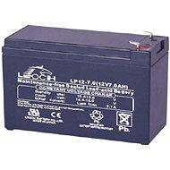 Fortron 12V/7Ah batéria pre UPS Fortron/FSP - Nabíjateľná batéria