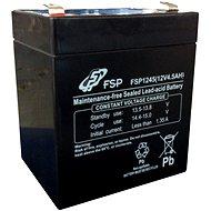 Batéria Fortron 12V / 4,5 Ah pre Fortron / FSP UPS - Batéria