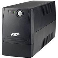 Fortron FP 600 - Záložný zdroj