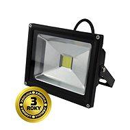 Solight vonkajší reflektor 20 W, čierny - LED reflektor