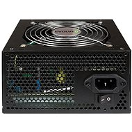 EVOLVEO Pulse 500 W čierna - Počítačový zdroj