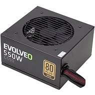 EVOLVEO G550 black - PC Power Supply