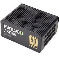 EVOLVEO G750 čierny - Počítačový zdroj