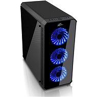 EVOLVEO RAY 5X - Počítačová skriňa
