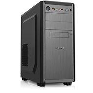 EVOLVEO R05 čierna 500 W - Počítačová skriňa