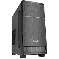 EVOLVEO M1 čierna - PC skrinka