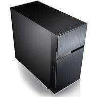EVOLVEO M3 čierna - Počítačová skriňa
