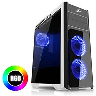 EVOLVEO Ray 4 RGB - PC skrinka