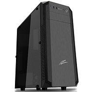 EVOLVEO Nate 2 čierna - PC skrinka