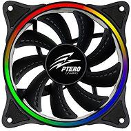 EVOLVEO Ptero FR1 Rainbow 5 V RGB LED 120 mm