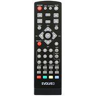 EVOLVEO diaľkový ovládač pre Alpha HD - Diaľkový ovládač