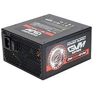 Zalman ZM1000-GVM - Počítačový zdroj