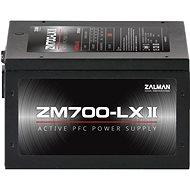 Zalman ZM700-LX II - PC zdroj