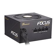 Seasonic Focus Plus 450 Gold - Počítačový zdroj