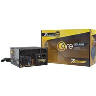Seasonic Core GM 500W Gold - PC Power Supply