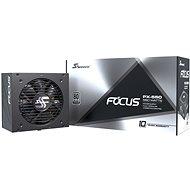 Seasonic Focus Plus 550 Platinum - PC zdroj