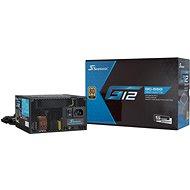 Seasonic G12 GC-550 Gold - PC zdroj