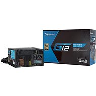 Seasonic G12 GC-650 Gold - PC zdroj