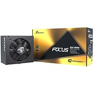 Seasonic Focus GX 550 W Gold - PC zdroj