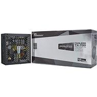Seasonic Prime Fanless TX-700 - PC zdroj