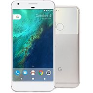 Google Pixel Very Silver 32 GB - Mobilný telefón